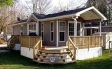 16 x 80 Single Section Homes 1150 Sq. ft.  From $68,000  to $70,000