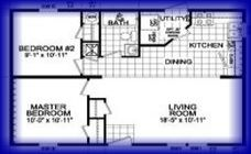 2436 201    747 sq. ft. $78,035 No media.