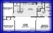 2844 201 202 1066 sq. ft. $84,475 No Media
