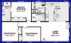 2850 201 202 1226 sq. ft.  $88,955 No media.