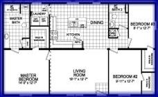 2852 203 204 1280 sq. ft.  $89,315 No Media