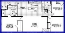 2856 201 202  1386 sq. ft.  $100,440 Virtual Tour