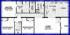 2856 205 206  1386 sq. ft.  $98,195 No Media