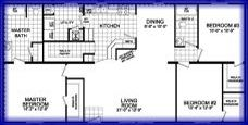 2860 205 206 1493 sq. ft.  $101,525 No Media