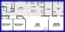 2860 229 230 1493 sq. ft.  $101,775 No Media