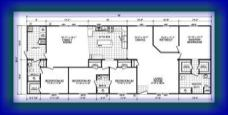3280 203 204 2305 sq. ft.  $156,865 No Media