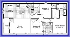 2860 239 240 1493 sq. ft.  $110,765 No Media
