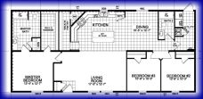 2864 225 226 1600 sq. ft. $ 126,745 Virtual tour